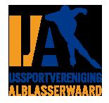 IJssportvereniging Alblasserwaard Logo